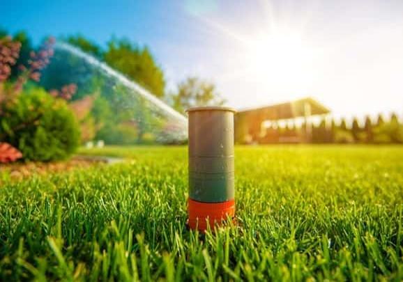 Sprinkler / Irrigation