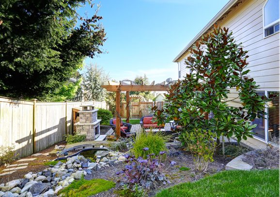 Utah Residential Commercial Landscaping Services